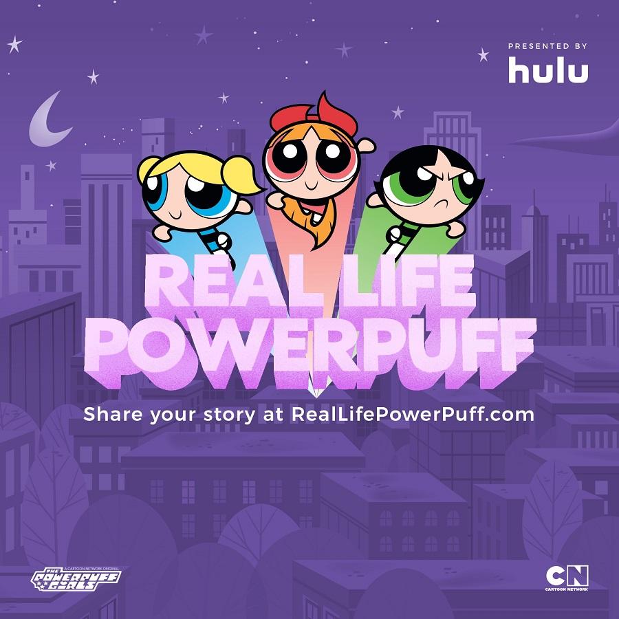 Real Life Powerpuff Girls