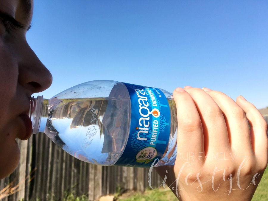 drink water and save money