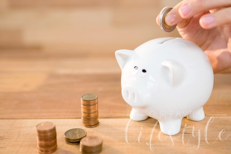 tips for saving more