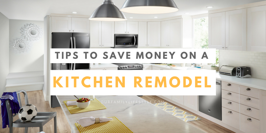 Tips To Save Money On A Kitchen Remodel Best Buy