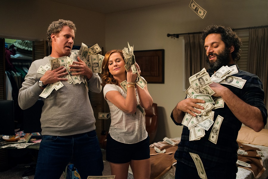 The House - Will Ferrell and Amy Poehler