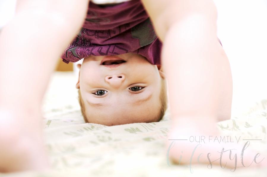 baby 9 month milestones