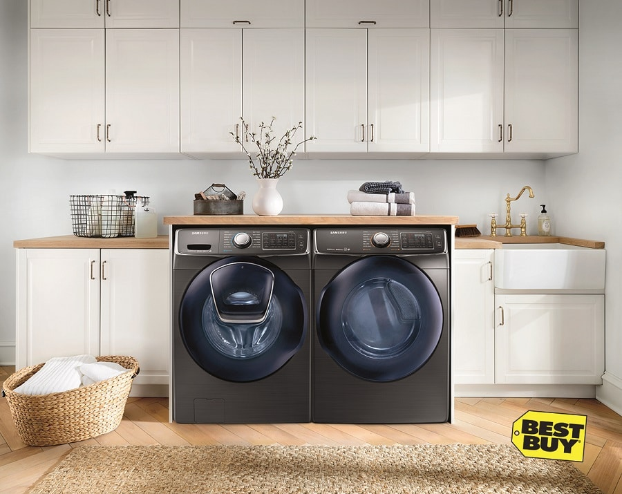 Make Laundry Better with ENERGY STAR Available at Best Buy
