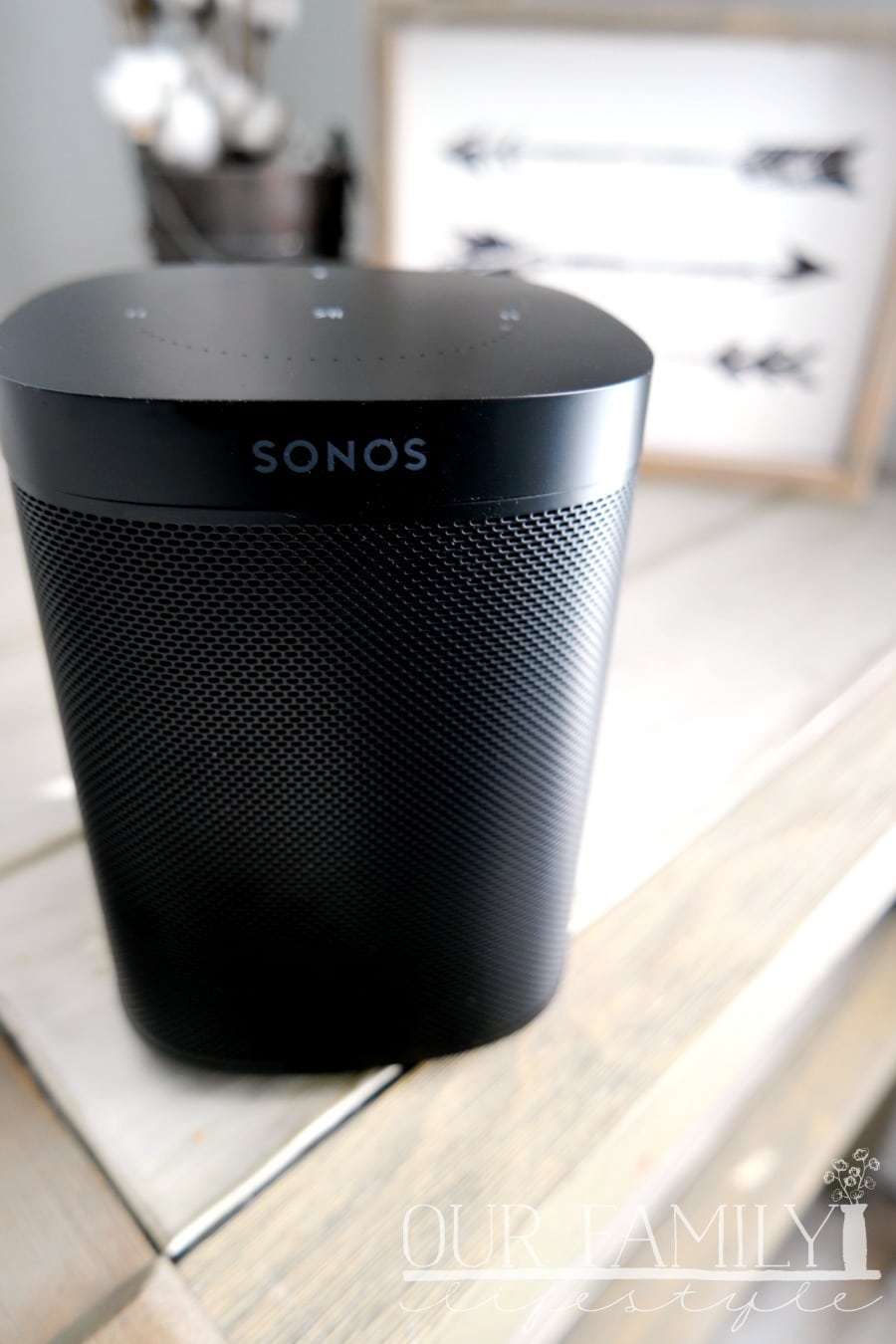 Sonos One available at Best Buy
