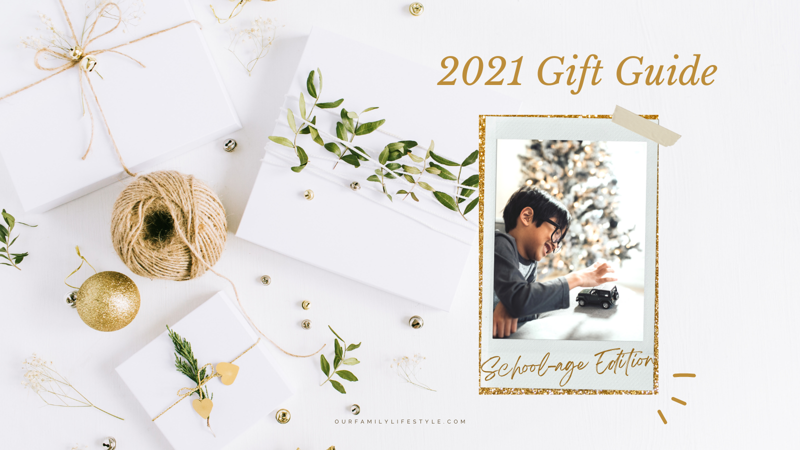 2021 Holiday Gift Guide: Great Gifts for School-Aged Kids