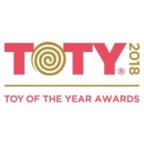 TOTY18 Awards