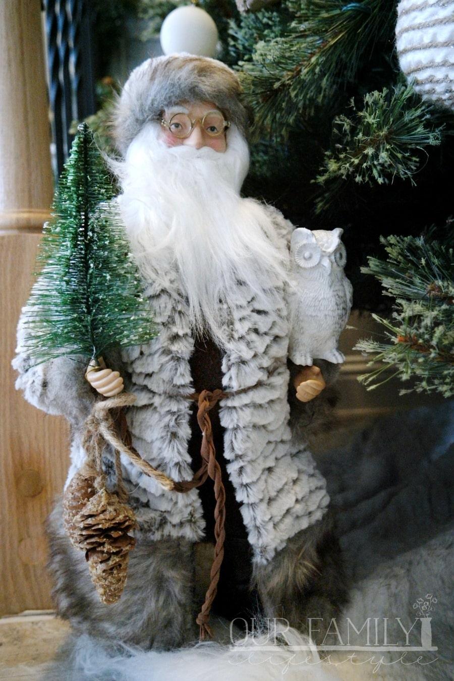 handcrafted St. Nicholas