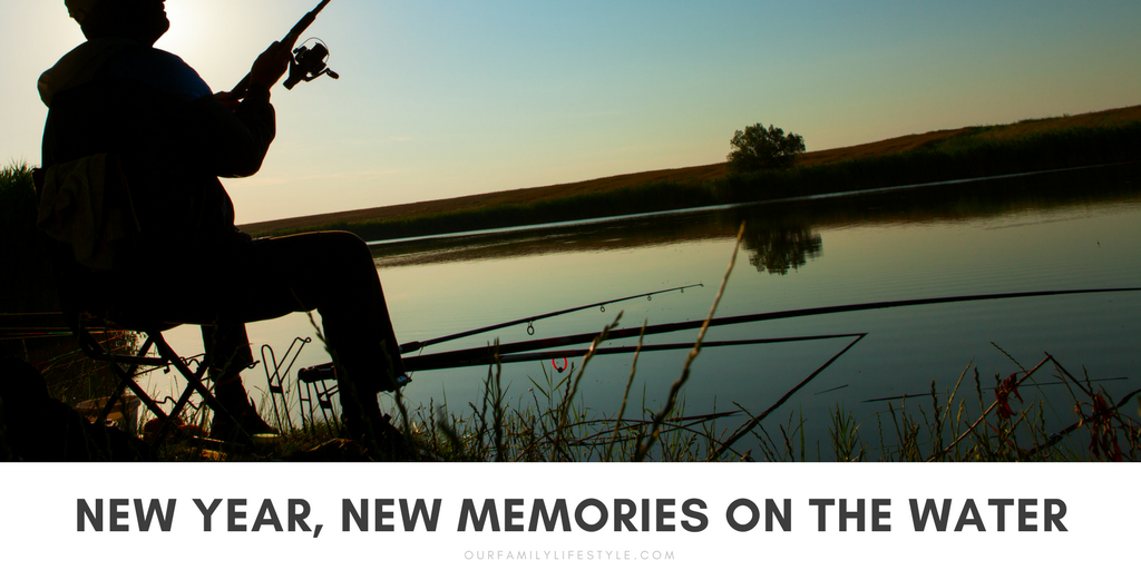 New Year, New Memories on the Water