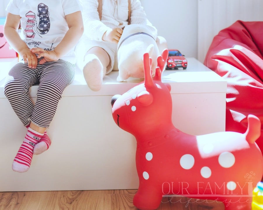 5 Educational Toys for Preschoolers