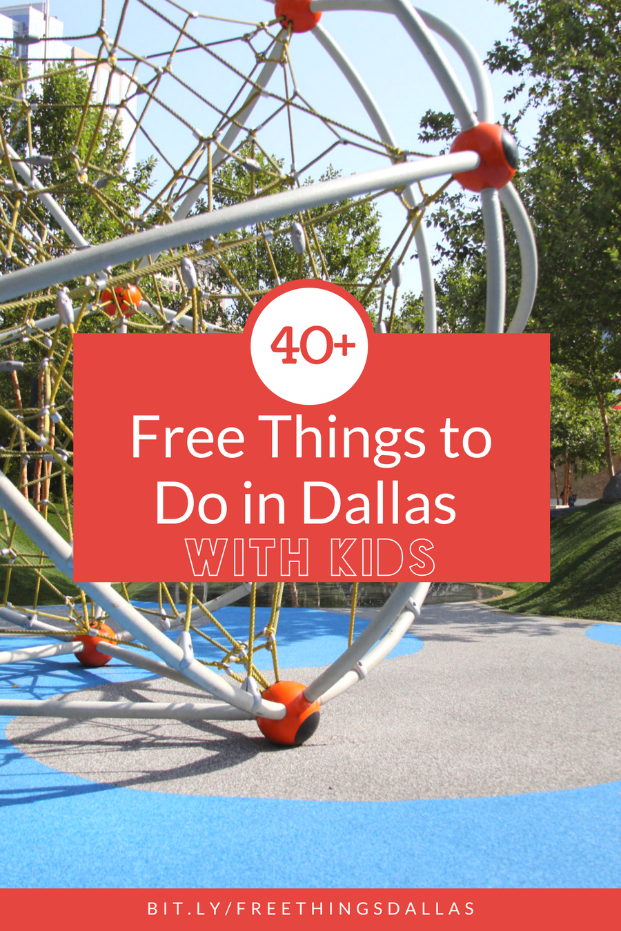 Free Things to Do in Dallas with Kids
