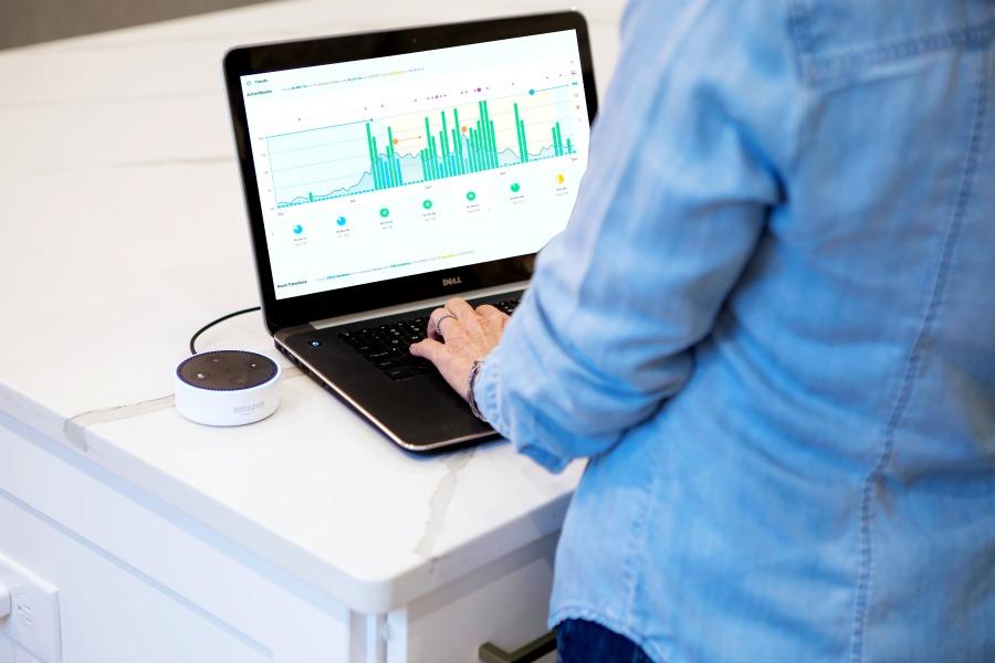 TruSense monitoring solution