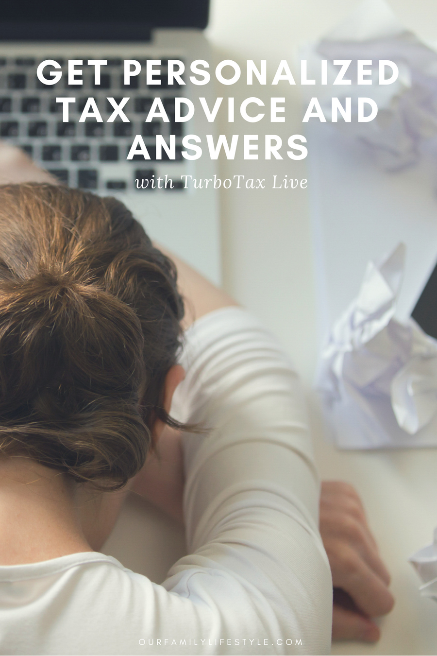 Get Personalized Tax Advice and Answers with TurboTax Live