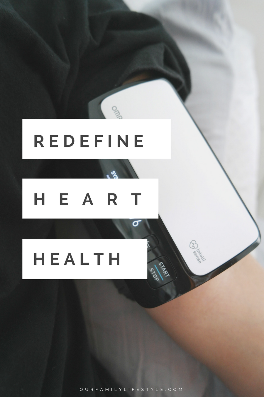 Redefine Heart Health with Omron's Going for Zero Pledge