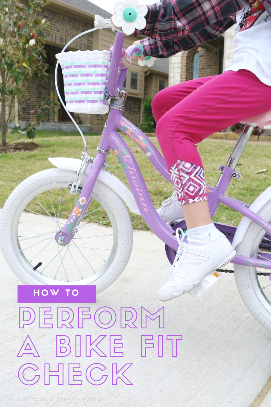 How to Perform a Bike Fit Check with Schwinn SmartStart