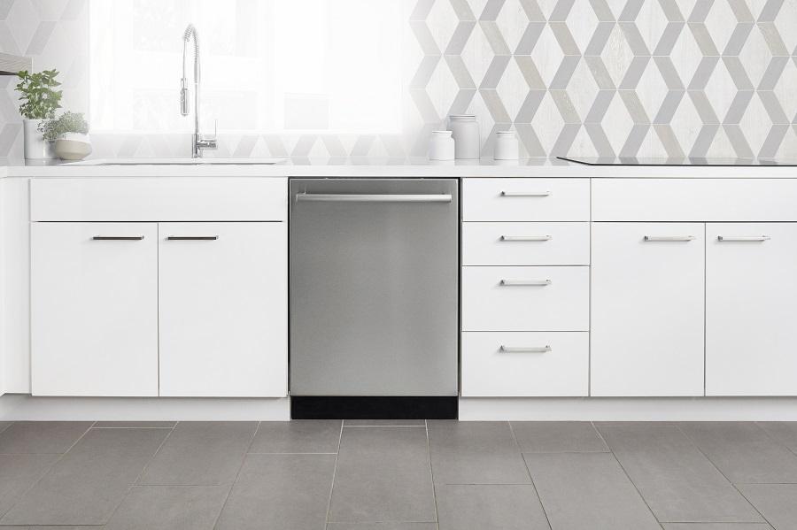 Bosch 100 Series Dishwasher