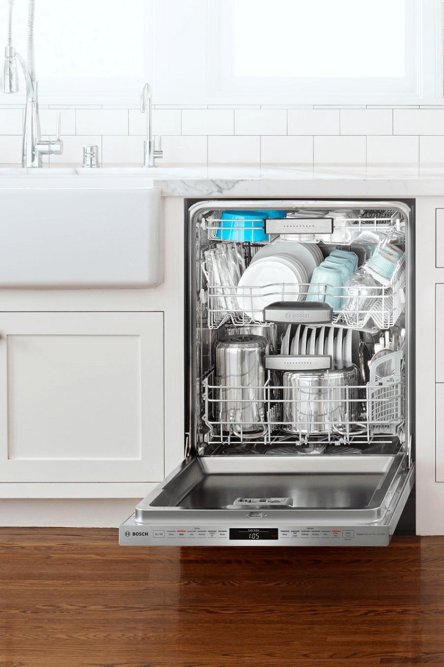 Bosch Premium Series Dishwasher at Best Buy