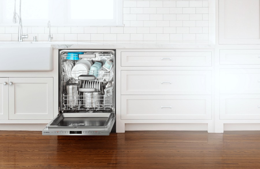 Bosch Premium Series Dishwasher