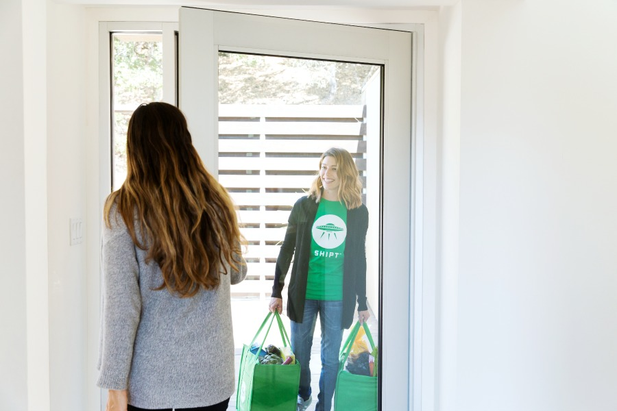 Healthy Foods Delivered to Your Door with Shipt