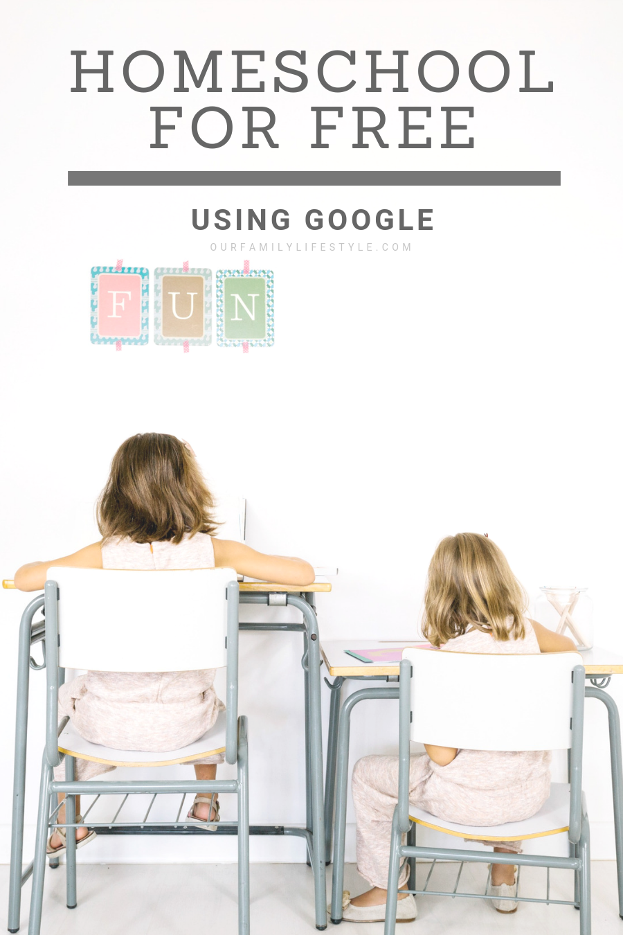 How to Homeschool for Free Using Google