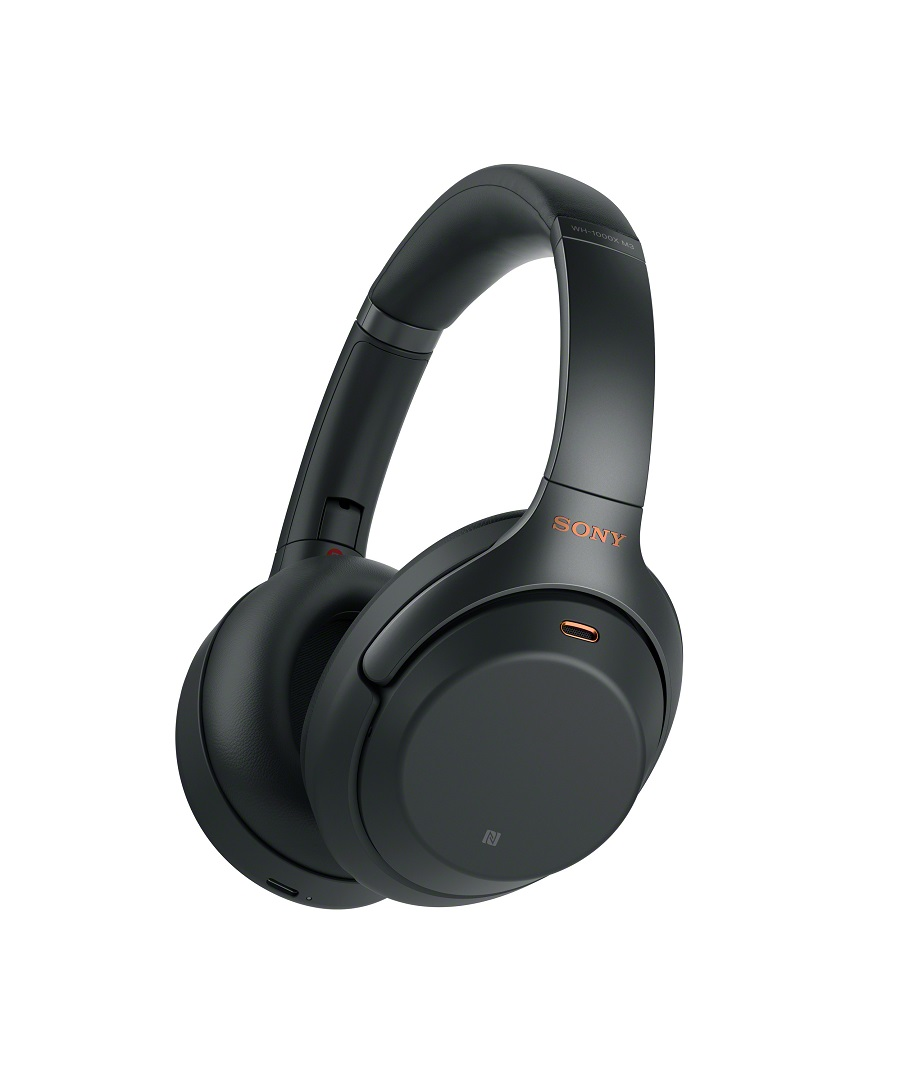 WH-1000XM3 Noise-Canceling Headphones