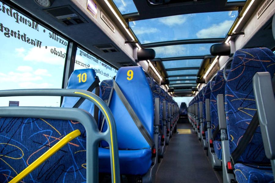 megabus.com express bus service