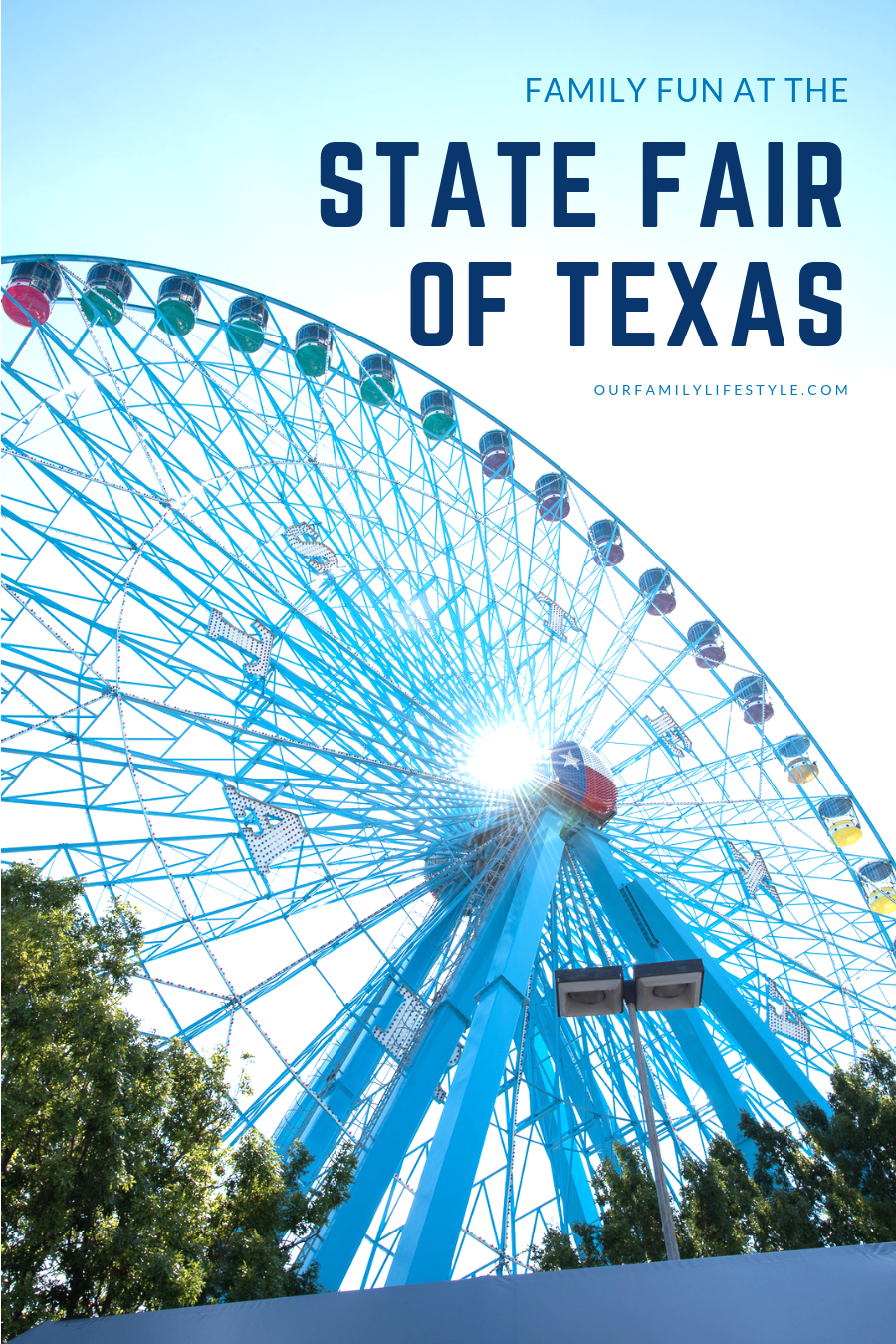 Celebrating 132 years of fall tradition, the State Fair of Texas in Dallas returns for another season of food, festivities, and family fun.