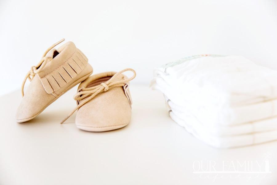 infant diaper essentials