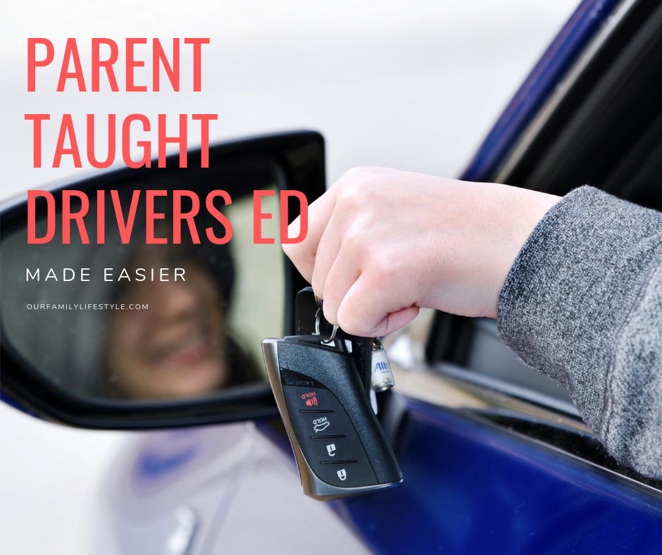 Let Aceable Make Parent Taught Drivers Ed Easier