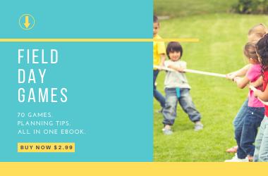 Field Day Games eBook