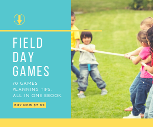 Field Day Games eBook
