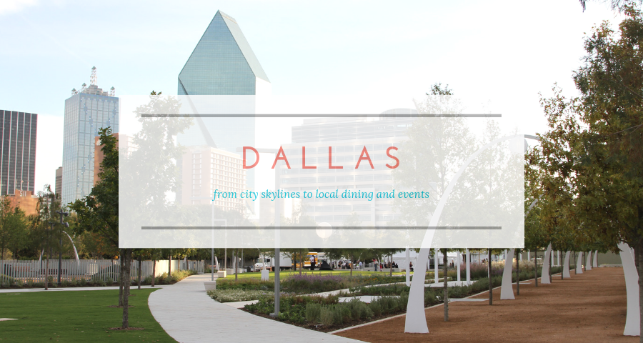 our family lifestyle Dallas