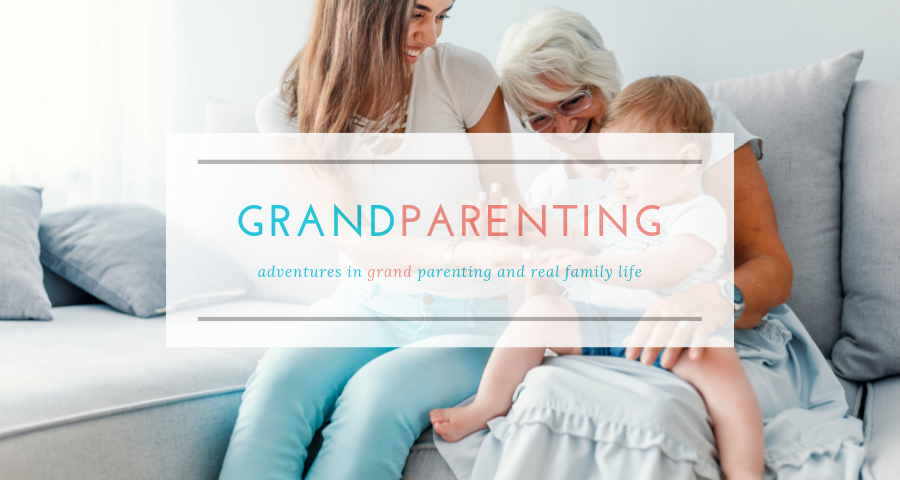 our family lifestyle - grandparent
