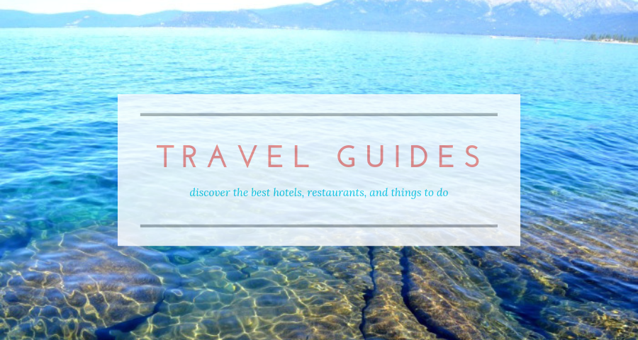 our family lifestyle travel guides