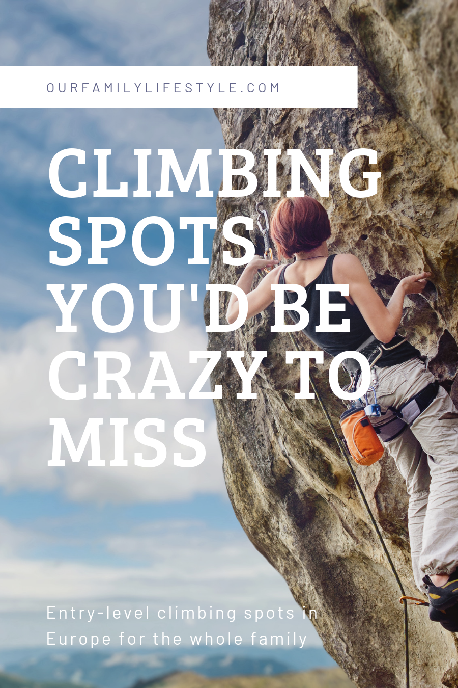 Climbing Spots You'd Be Crazy To Miss