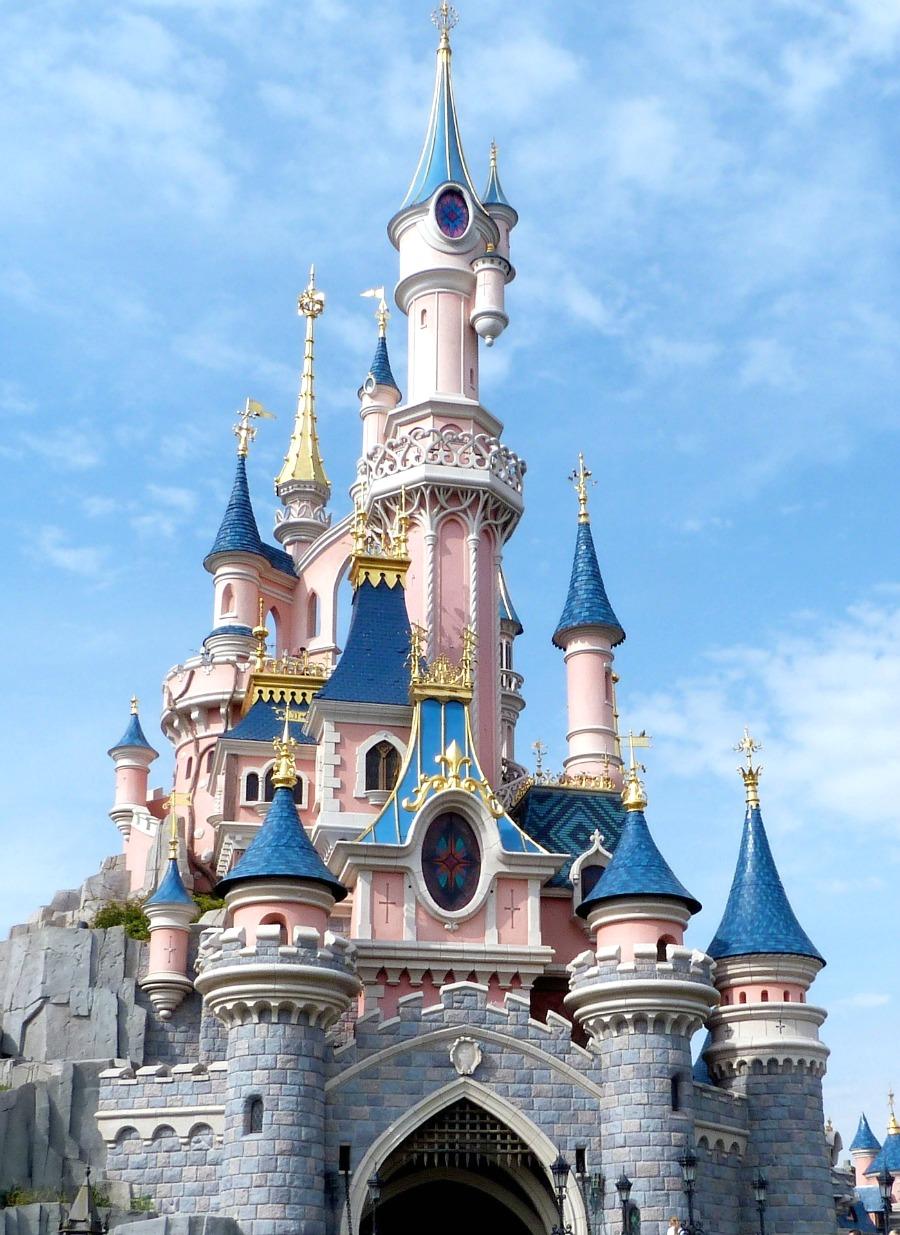Disneyland California Survival Secrets For Families
