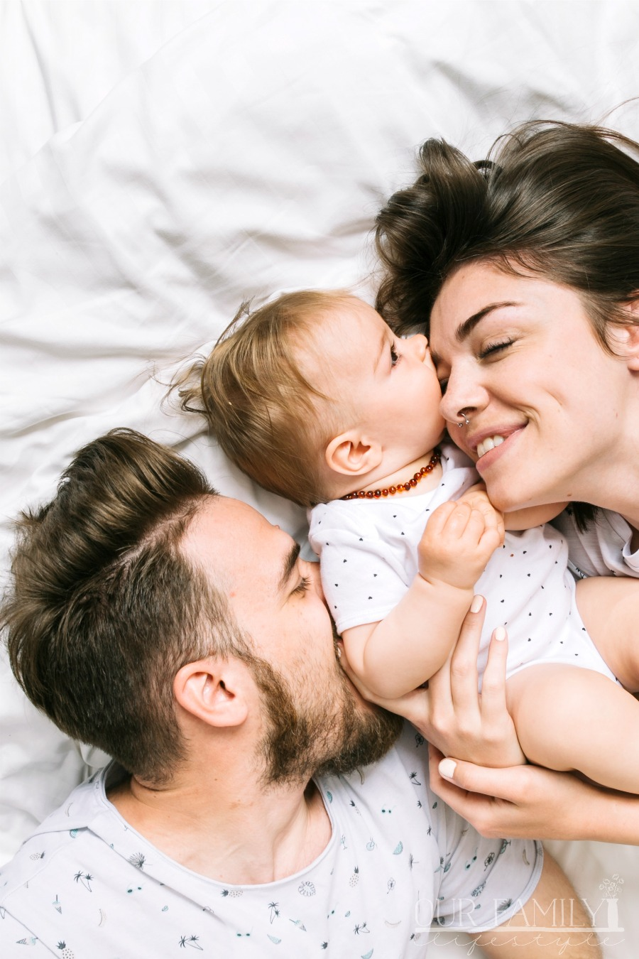 How To Adapt Your Lifestyle When You Become A Parent
