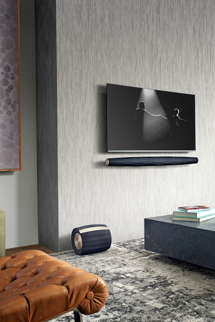 Bowers & Wilkins Formation® Suite