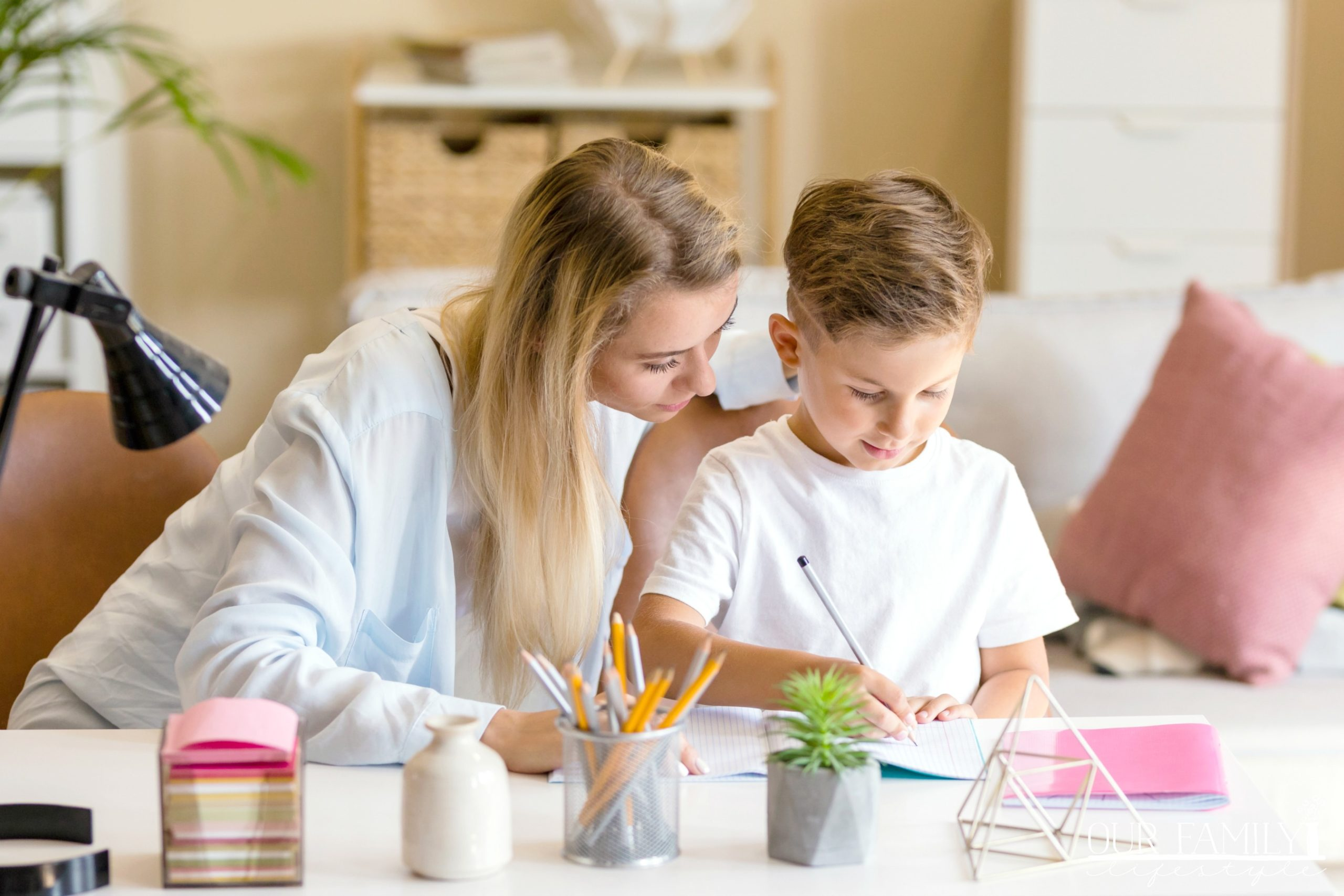 Yes, You CAN Homeschool Your Child. Take a Breath. Follow These Tips.