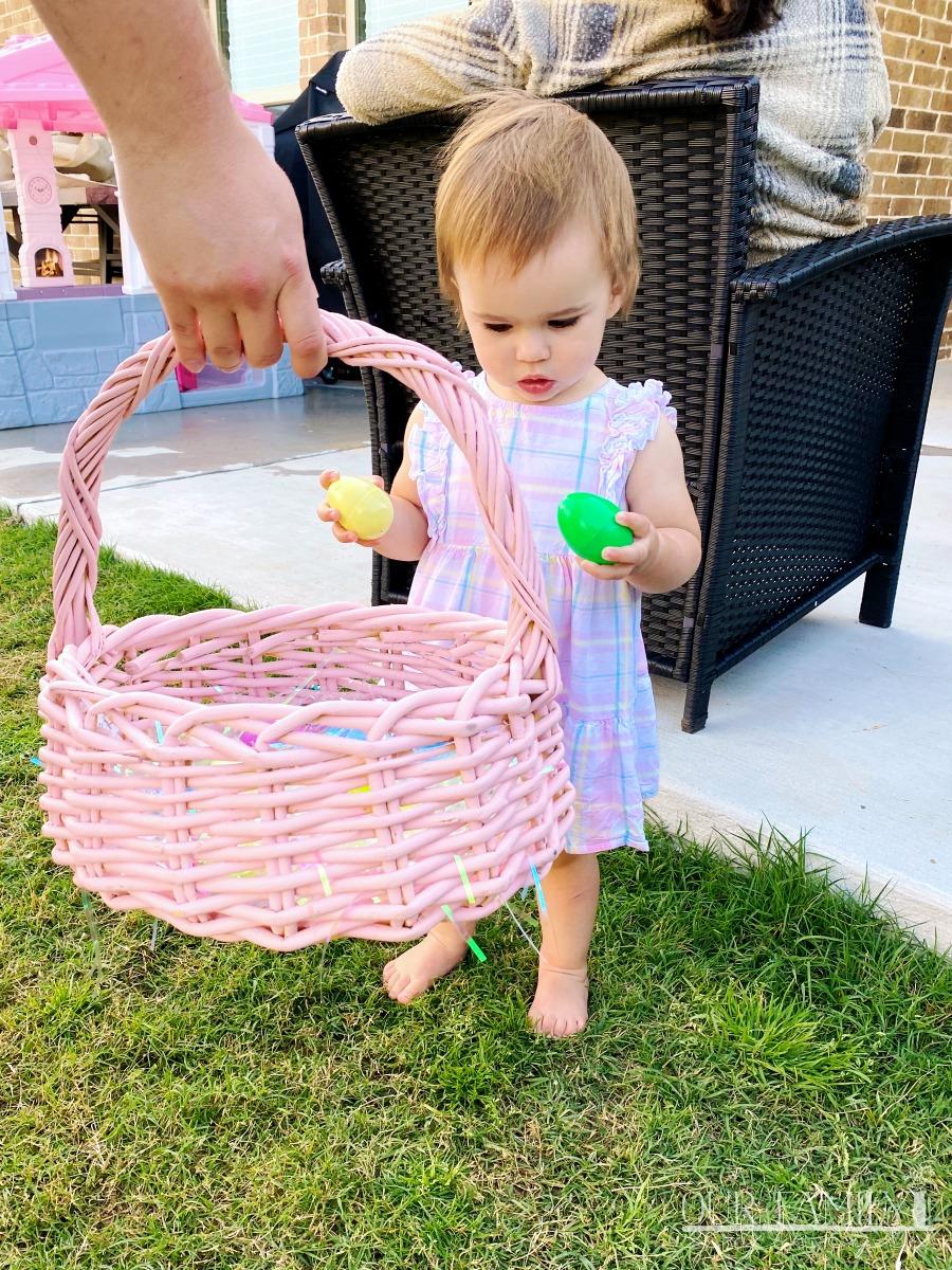 Easter Egg Hunt 2020