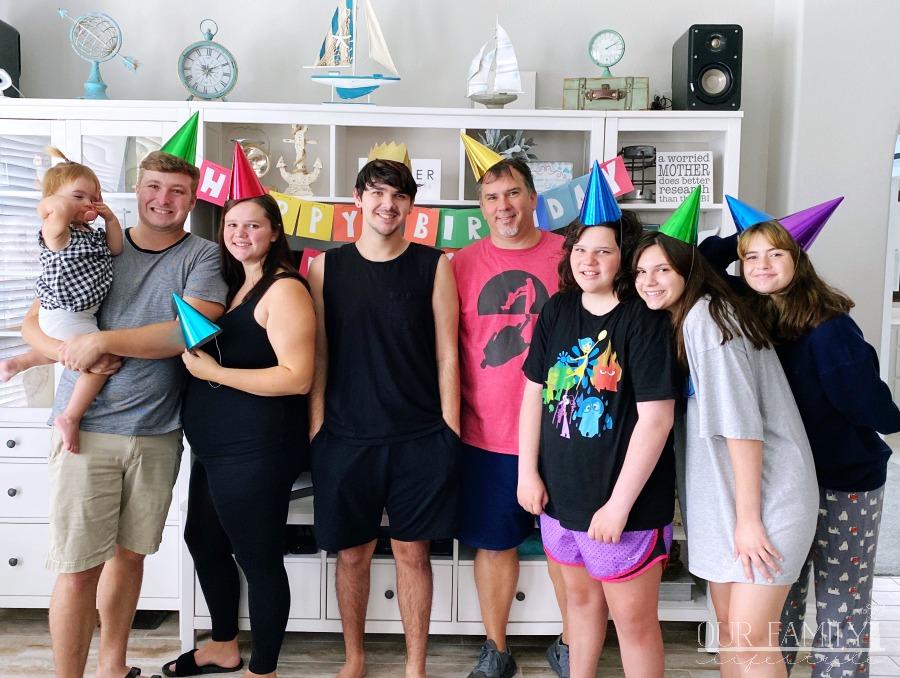 Happy 23rd birthday Wyatt