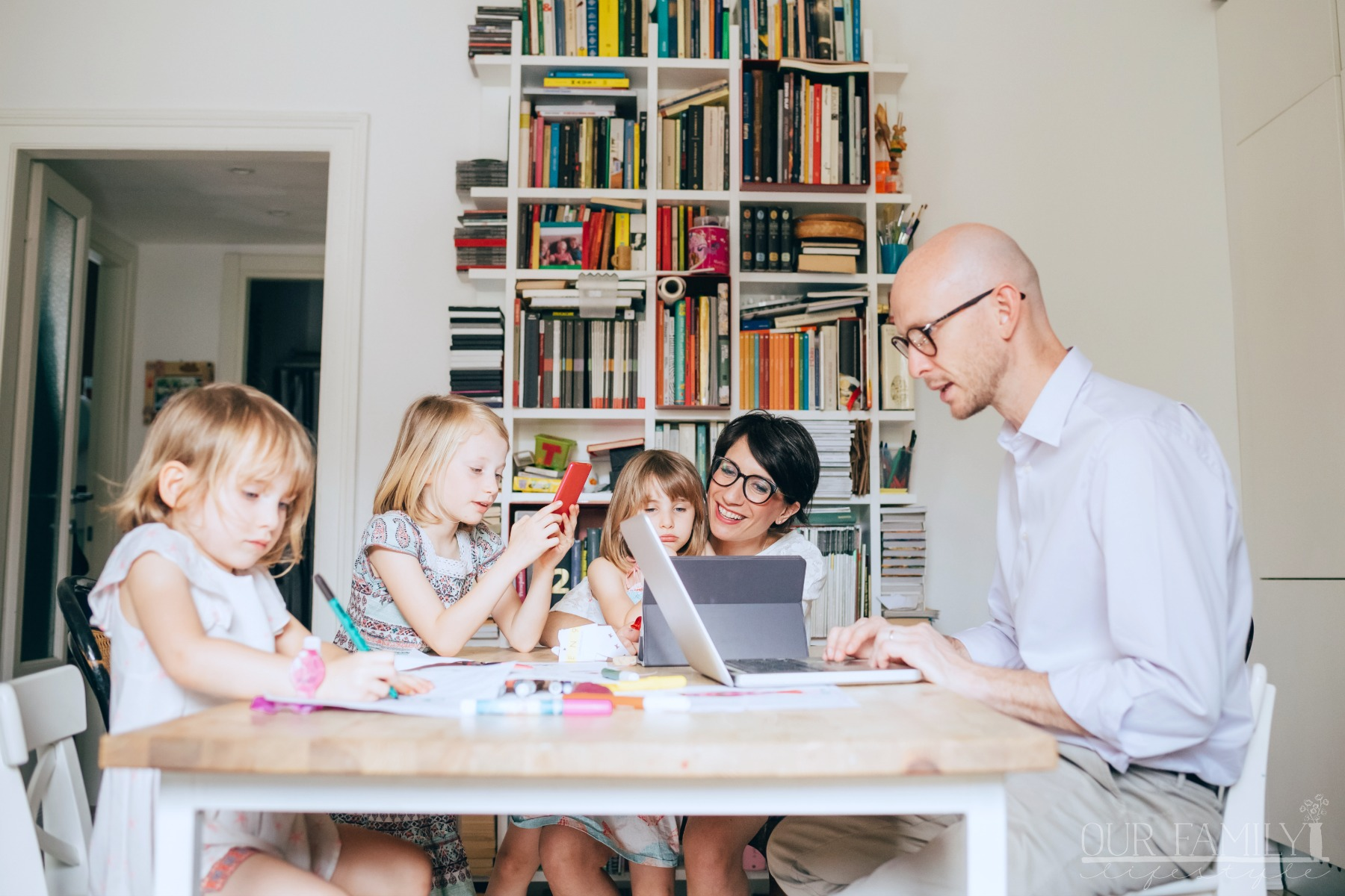 Simple Homeschool Success Tips