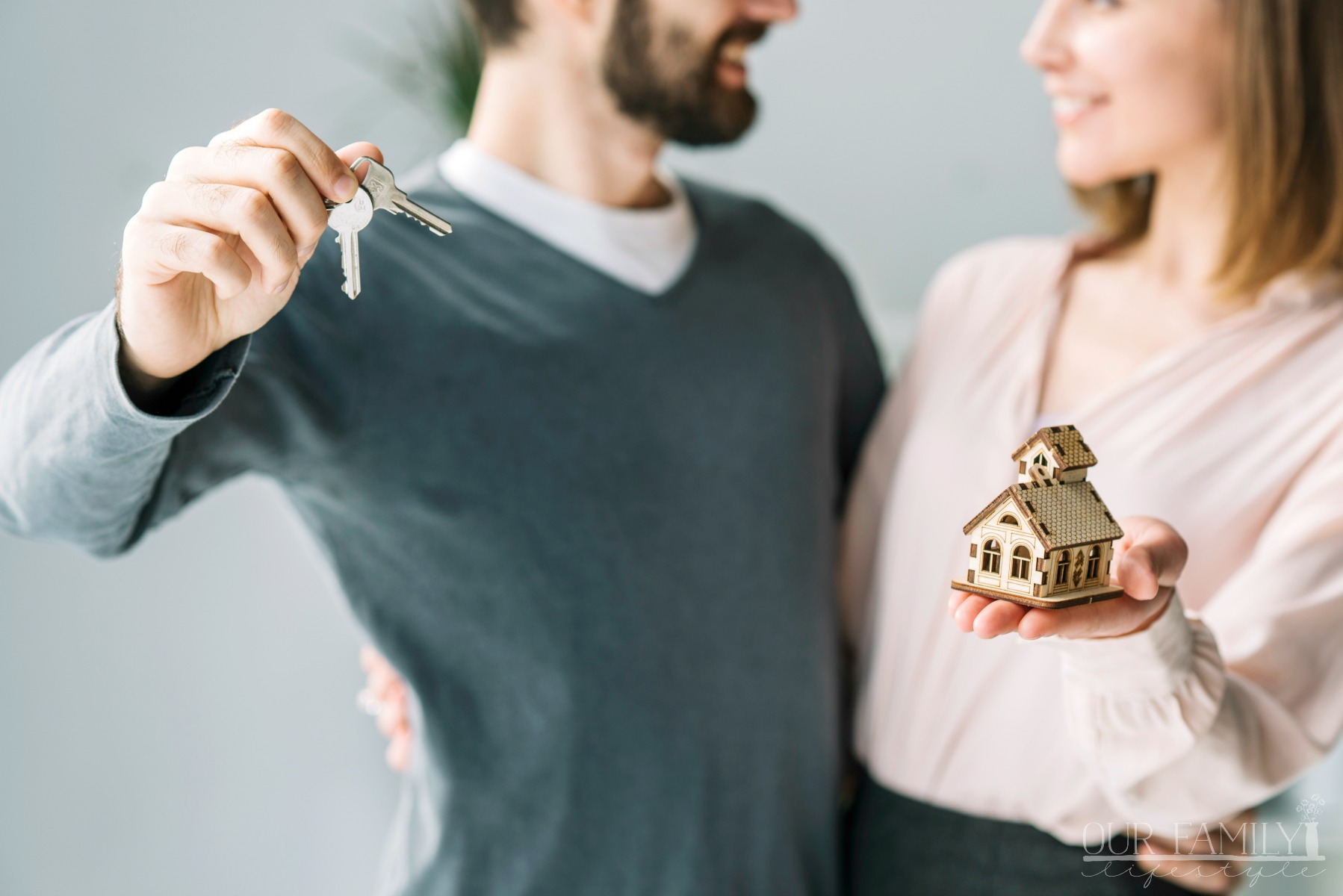common mortgage questions for couples