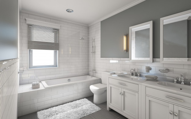 Planning a Master Bathroom Remodel? Prioritize These 5 Things