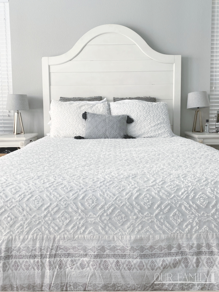 INK + IVY® Mill Valley bedding set