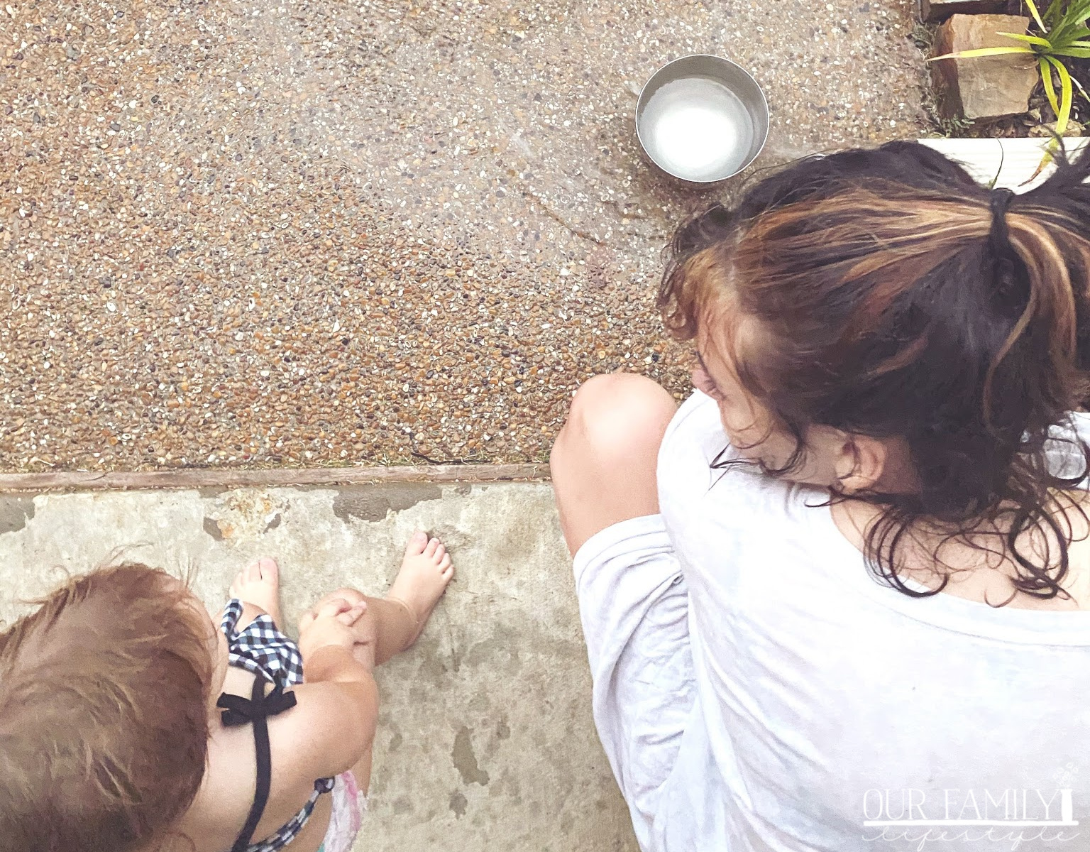 Our Family's Stay at Home Activities Week 23 in Pictures