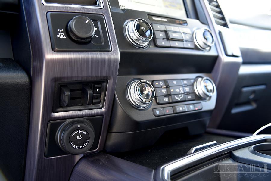 Ford Trailer Brake Controller