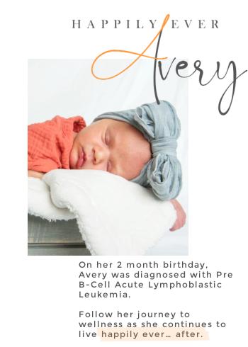 Meet Avery