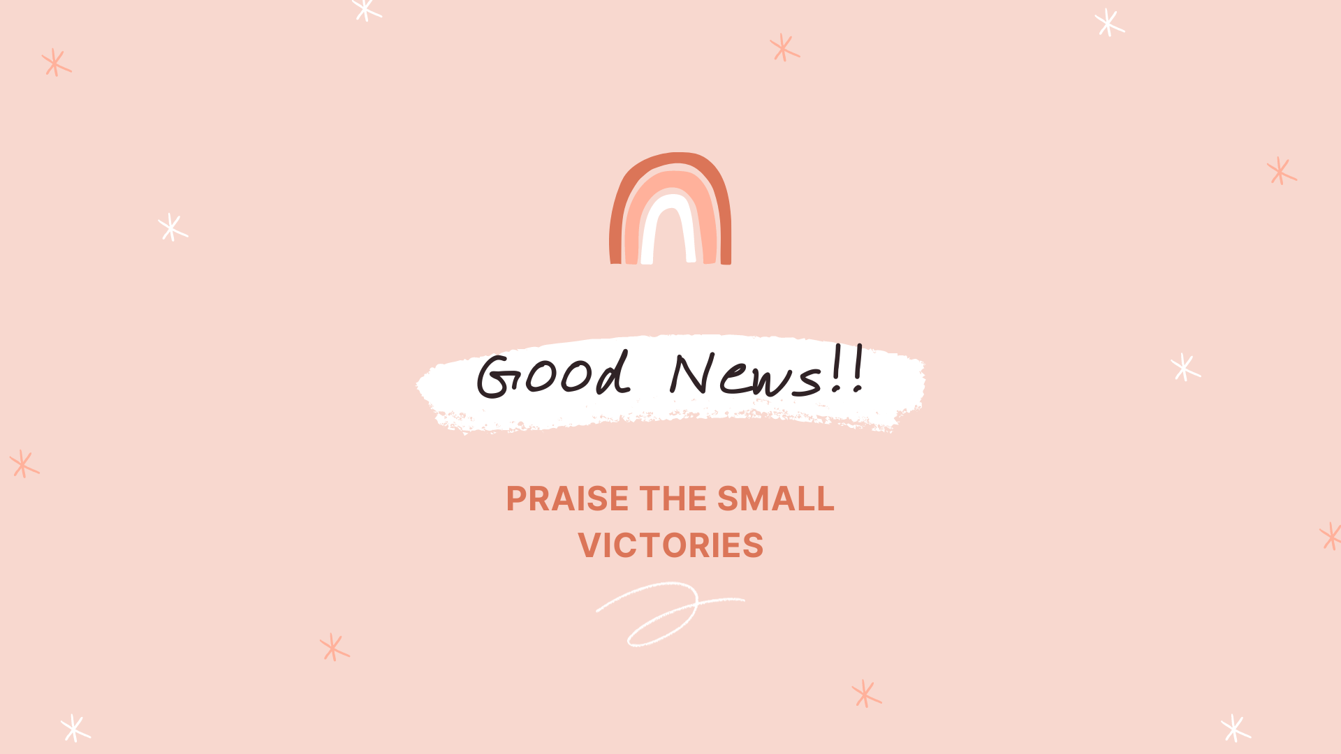 Happily Ever Avery // Our First Good News Day!