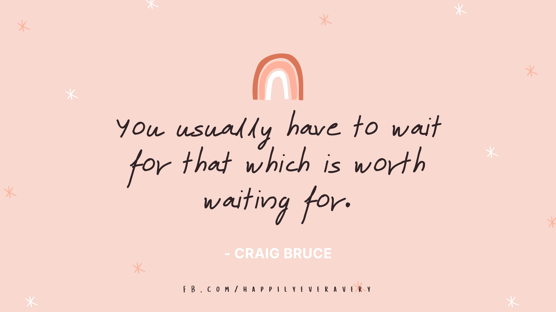 Happily Ever Avery // Worth Waiting For