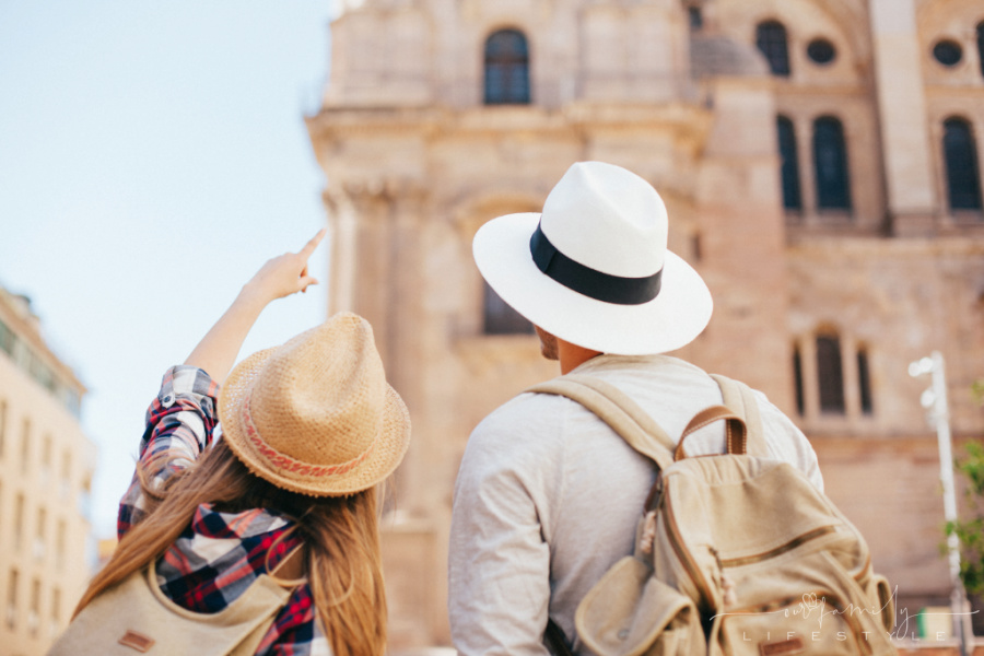 How to Avoid Common Problems When Traveling the World